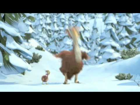 ICE AGE 3 Official Movie Trailer Travel Video
