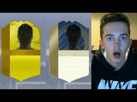 A BALLON D'OR AND AN ICON IN ONE PACK OPENING!!! - FUTWATCH 18