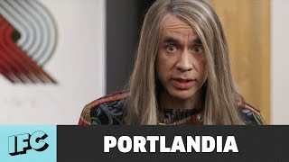 Portlandia | Season 6 Questions (Feat. Fred Armisen, Carrie Brownstein) | IFC