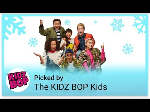 Welcome to The KIDZ BOP Kids Holiday Playlist!