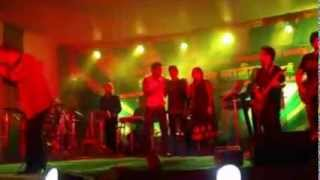 shailendra singh live with emerald the band na mangu sona chandi
