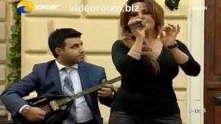 Metanet Esedova ve Zohre Abdullayeva  Ana mugami 2016
