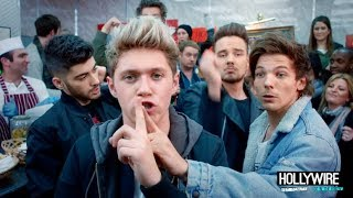 One Direction 'Midnight Memories' Music Video (Official Release)