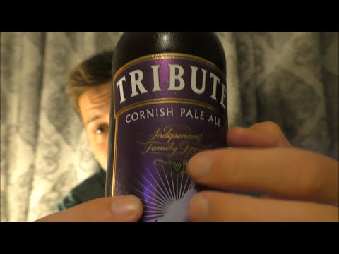 ASMR   Ramble With A Beer #6