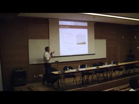Frédéric Docquier at ISCTE: Income Disparities, ...