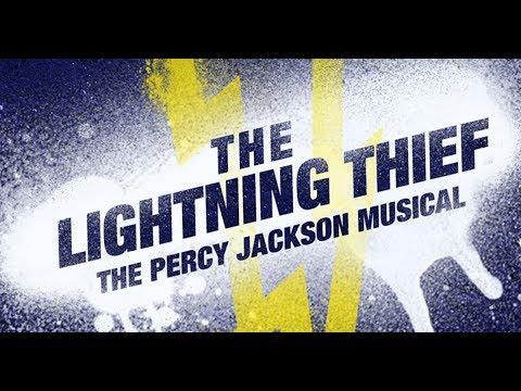 The Lightning Thief - Full Soundtrack