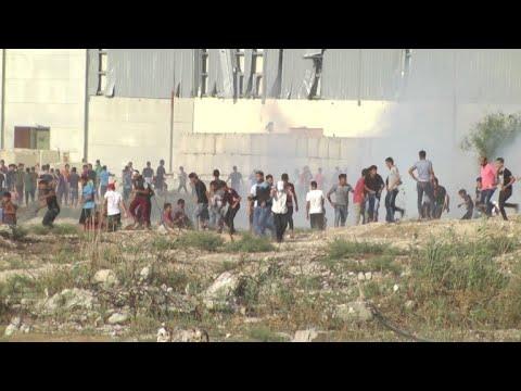 Hamas e Israel acertam trégua em Gaza