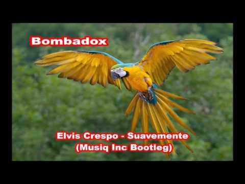 Bombadox - Mix #3 - Latin Night