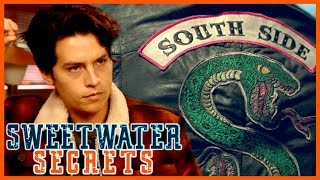 'Riverdale' Cole Sprouse Reveals He & Brother Dylan Were in a '5th Grade Gang' | Sweetwater Secrets