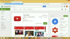 How to Download Android APK File from PlayStore Directly to PC ( Using Apps Evozi Downloader )