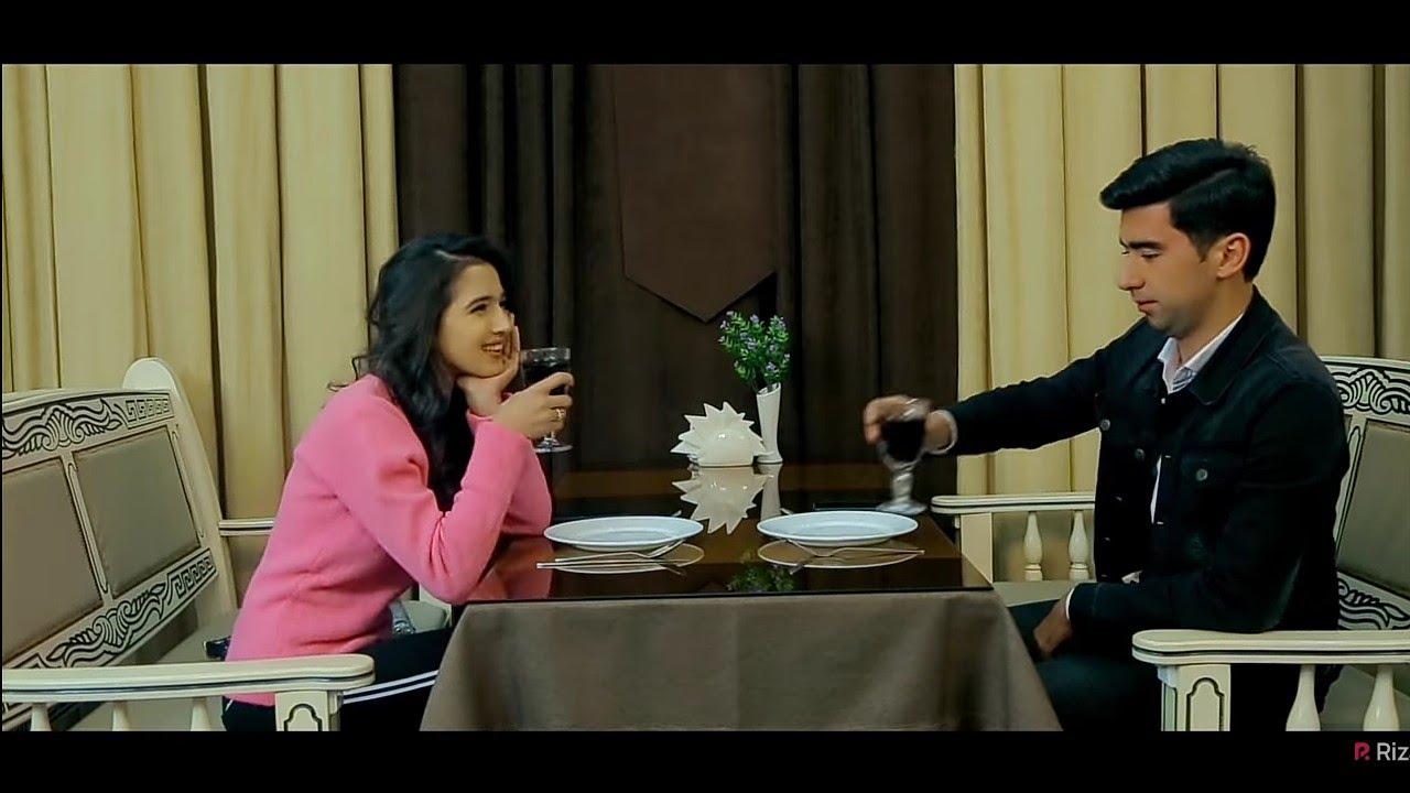 Pulga sotilgan nomus - UzbekFilm. Buni albatta ko'ring!! Daxshat!!