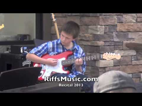 Temecula Guitar Lessons | Temecula Music Lessons | Riffs Music Lessons