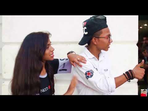 LAHORE [ GURU RANDHAWA ] Choreography By Veer Pandat - Dance Short Film
