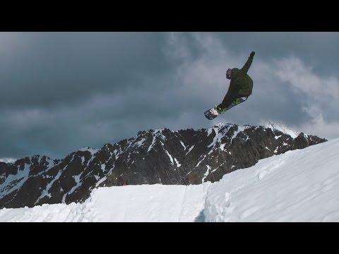 Skuff TV Snow  Team Mates Edit  World Heli Challenge 2014