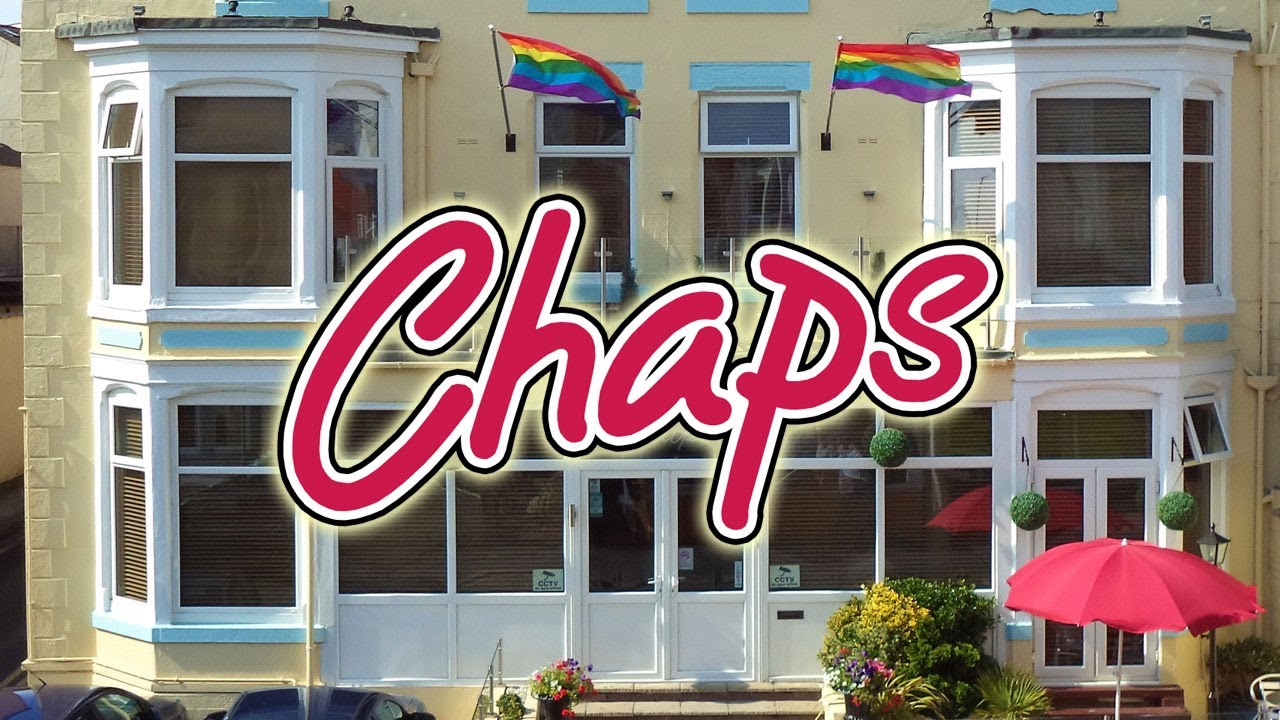 Gay hotel in blackpool