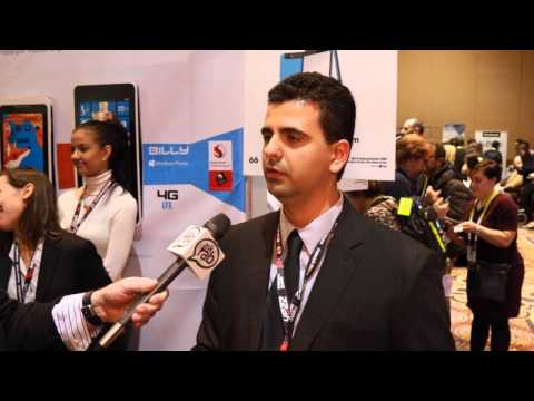 RAB and Radio at the 2015 Consumer Electronics Show, January 6