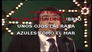Karatizoke - 20 - Jose Luis Perales - Un velero llamado libertad + Dwomo - A sailboot named Freedom