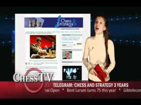 Chess & Strategy on Chess TV