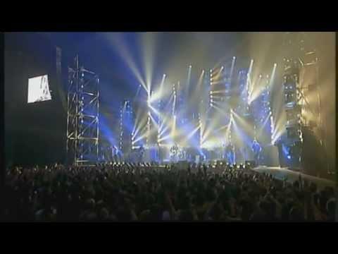 Ligabue - Ho perso le parole - live (HD)