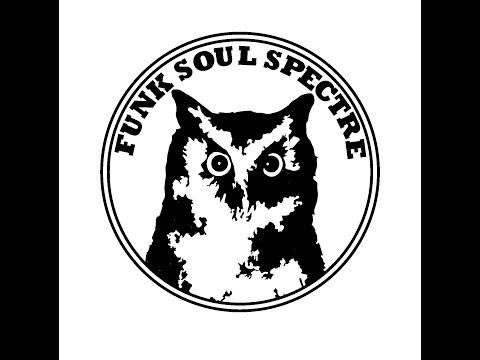 World Soul Spectre @Home Studio Feb.26.2019