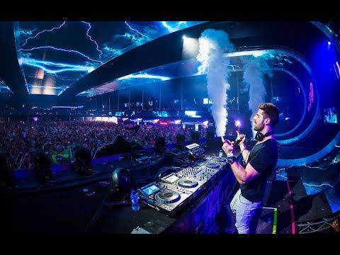 Tomorrowland Belgium 2017 | ALOK W2 Freedomstage