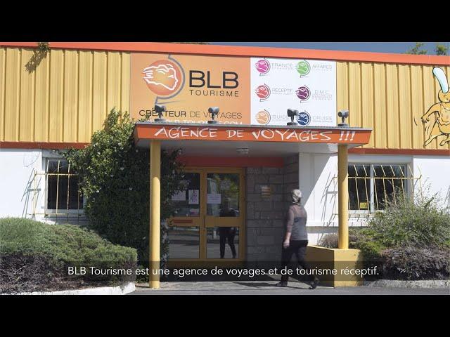 BLB Tourisme - Ma démarche Green Morbihan