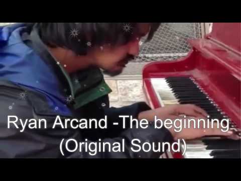 The piano man Edmonton Full Version