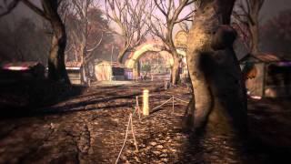 The Secret World - Savage Coast Location Video