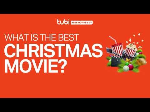 Kat Jackson - America's Favorite Christmas Movies - good choices