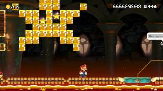Super Mario Maker Gameplay