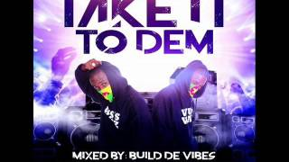 Video Lil Natty & Thunda - Take It To Dem - Grenada Soca 2016 (((ROAD MARCH 2016))) download MP3, 3GP, MP4, WEBM, AVI, FLV Agustus 2018