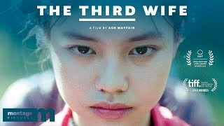 THE THIRD WIFE (Montage Pictures) Official UK Trailer