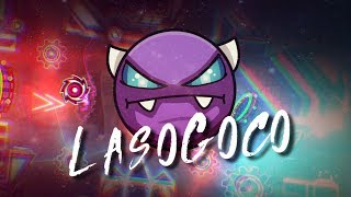 [Easy / Medium Demon] LasoGoco - MrClyde & More [144hz] Geometry Dash