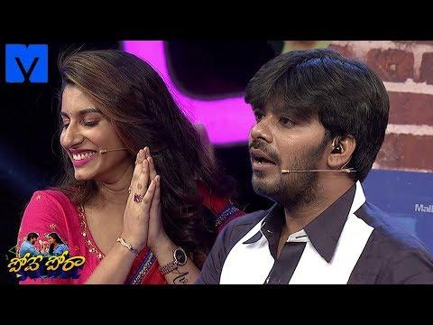 Pove Pora Latest Promo - 17th August  2018 - Poove Poora Show - Sudheer ,Vishnu Priya - Mallemalatv