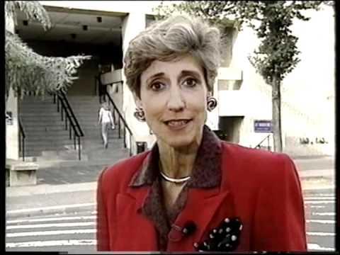 Headline News half hour for 25 September 1994 with anchor Valerie Hoff