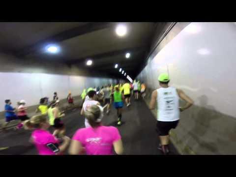 2015 Rio Brazil Marathon - pt1