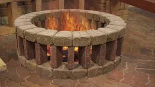 Gambar cover Awesome Fire Pit Ideas!
