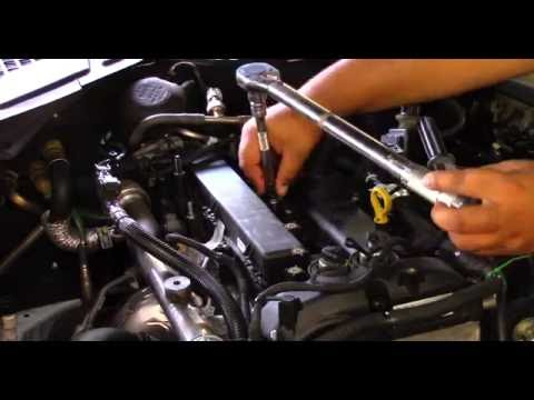 F150 Ecoboost Spark Plug Replacement | Doovi