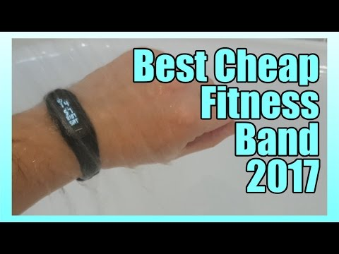 A Fitness Band With Blood Pressure Monitoring. Bozlun B15P