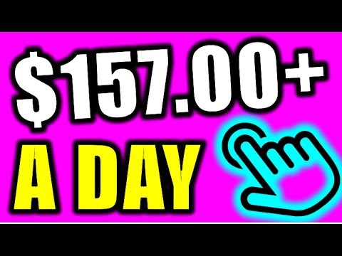 Make $157 Per Day With ONE Simple Hack! (FREE & Easy!)