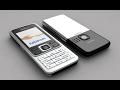 Как разобрать Nokia 6300 mp3