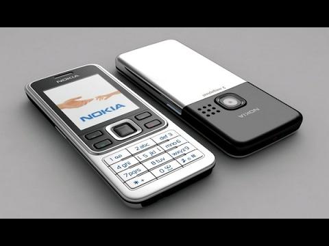 Как разобрать Nokia 6300