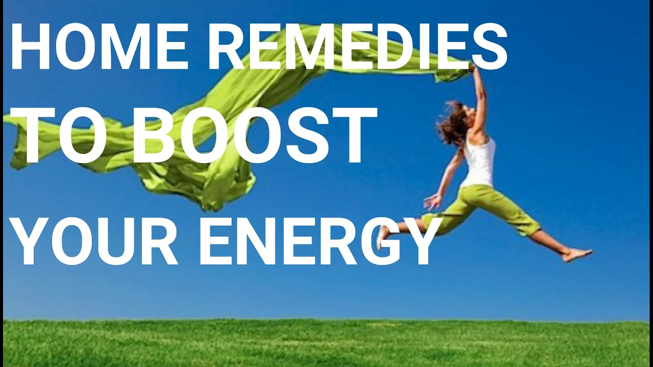 How To Instantly Boost Energy In Natural Ways | Find Home ... |Natural Ways Energy