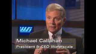 WSI Waferscale - Embedded Systems Promotional Video 1998