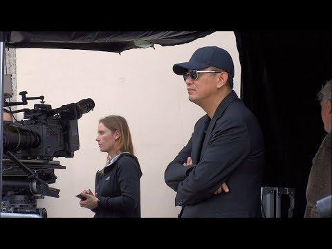 FESTIVAL LUMIÈRE 2017 : La sortie des usines Lumière par Wong Kar-Wai (1ère partie)