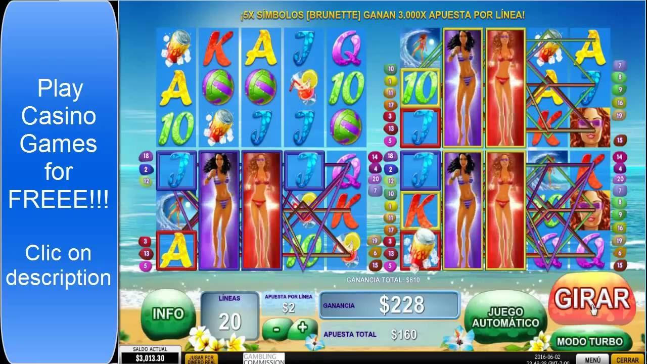 Spiele Sunset Beach - Video Slots Online