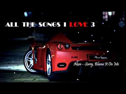 รวมเพลงสากลเพราะๆ มันส์ๆ (All the songs i love 3)