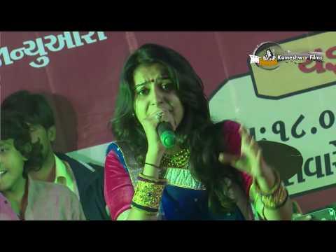 Kinjal Dave & Manoj Sinh Rajput Gujarati Live Hit HD Nonstop Garba 2016 Part 2