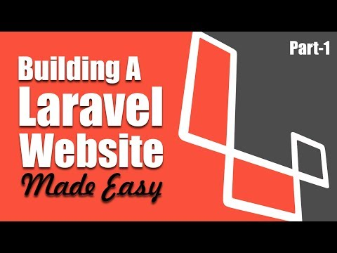 Projects In Laravel  Build A Website With October CMS  Part 1