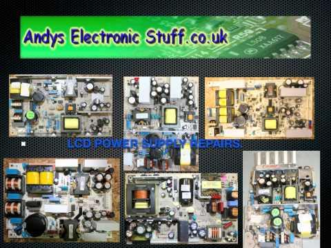Profilo telra BEKO ELEKTRONIK vestel lcd tv power supply board repair services 04TA069I 05TA071C